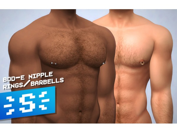 Mod sims 4 nippel Best Sims